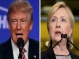 Trump Vs Clinton: Who Has The Best Plan For The Economy?