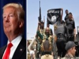 Trump To Detail Plan To Fight Terrorism And Defeat ISIS