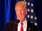 Trump Team Announces Campaign Overhaul