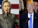 Trump - And Libs - Call For Clinton Foundation To Close