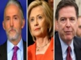Trey Gowdy: FBI's Clinton Interview Summary Should Be Public