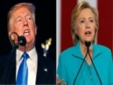 Trump, Clinton Accuse Each Other Of Racism On Campaign Trail