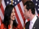 Trump: Weiner Scandal An Example Of Clinton's 'bad Judgment'