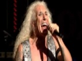 Twisted Sister Performs 'We're Not Gonna Take It'