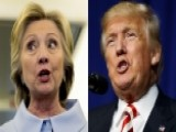 Trump Leads Clinton In New Poll