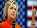 To Attack Or Not To Attack? Clinton Campaign Faces Quandary