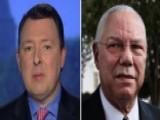 Thiessen: Powell's Public Silence On Clinton