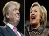 Trump, Clinton Economic Plans In Focus As Election Closes In