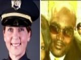 Tulsa Police Officer: Crutcher Didn't Follow Commands