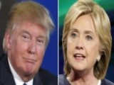 Trump And Clinton's Debate Demeanor In Spotlight