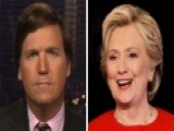 Tucker Carlson: Clinton Acts Like America Is Still In 1955