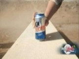 Tecate Beer Wants To Build A Border Wall?