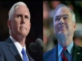 The VP Debate: Why Does It Exist?