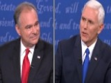 The Best Of The Vice Presidential Debate