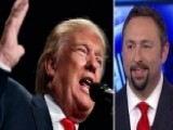 Trump Campaign: Expect More Specifics At Town Hall Debate