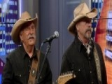 The Bellamy Brothers Team Up With Susan G. Komen