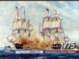 This Day In History: US Naval History Is Made