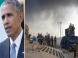 The Obama Doctrine Faces Its Greatest Test Yet In Mosul