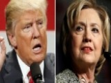 Trump Accuses Clinton Camp Of Inciting Violence At Rallies