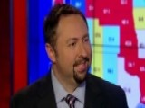 Trump Communications Adviser: FBI Is Doing The Right Thing