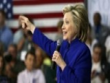 Too Late For Independent Counsel In Clinton Email Probe?