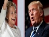 Trump, Clinton Hit Key Battleground States With 6 Days Left