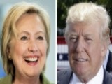 Trump And Clinton Campaigns Focus On Michigan