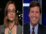 Tucker To Prof: Shouldn't Students Toughen Up Over Election?