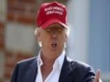 Trump Transition Team Kicks Into High Gear