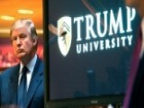 Trump University-related Lawsuits Settled For $25 Million