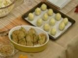 The Henry Family's Traditional German Potato Dumplings