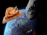 Thanksgiving In Orbit: How NASA Astronauts Enjoy The Holiday