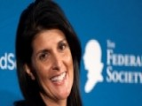 Trump's Diplomatic Choice: Who Is Nikki Haley?
