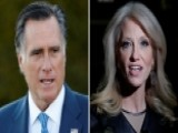 Tensions Rise Over Potential Mitt Romney Cabinet Appointment