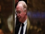 Trump On Price HHS Pick: He Is Exceptionally Qualified