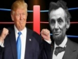 Trump V Lincoln: Team Of Rivals