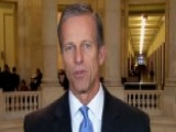 Thune: We Have A Deficit Problem That Needs To Be Addressed