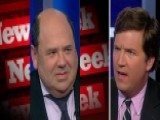 Tucker Vs Newsweek And Its 'Madame President' Edition