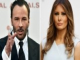 Tom Ford Refuses To Dress Melania Trump