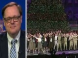 Todd Starnes Gears Up For His All-American Christmas Special