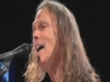 Timothy B. Schmit On New Solo Music, Future Of The Eagles