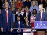 Trump Introduces Defense Secretary Nominee Gen. Mattis