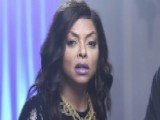 Taraji P. Henson Previews Her 'White Hot Holiday Special'