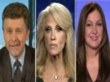 Trump Adviser: Clinton Camp Should Stop Incendiary Rhetoric