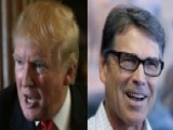 Trump Expected To Tap Former Gov. Perry As Energy Secretary