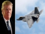 Trump Fires Warning Shots At Another Defense Contractor