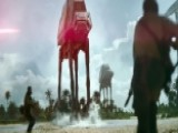 The Making Of 'Rogue One: A Star Wars Story'
