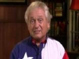 Texas Elector: I Will Honor My Pledge