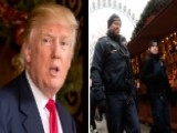 Trump Suggests Berlin Attack Vindicates Muslim Ban?