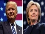 Top Political Soundbites Of 2016